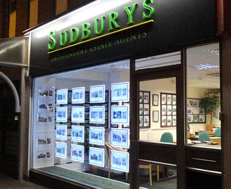 Sudburys